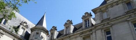 Hôtel d'Orbigny Bernon, La Rochelle