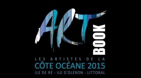 artbook côte océane 2015