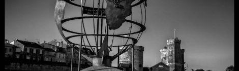 Tours de La Rochelle, Fabrice Denis