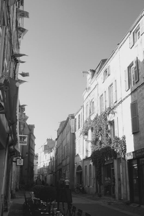 Rue Saint Nicolas © L'Or a Photographie