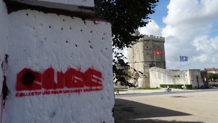 Le C.U.G.E La Rochelle