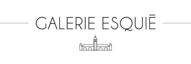 Logo Galerie Esquié