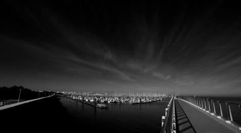 Port des Minimes - La Rochelle par Fabien Artus