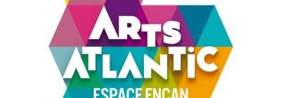 Affiche Arts Atlantique 2015