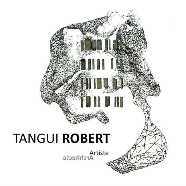 Tangui Robert, Logo