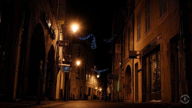 La Rochelle en fête, La Rochelle Féerique par Cyril Vivier