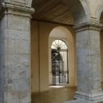Cloitre des Dames Blanches La Rochelle