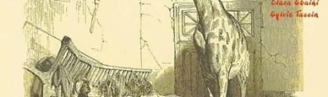 Affiche Le Talisman de la girafe à la Porte Royale