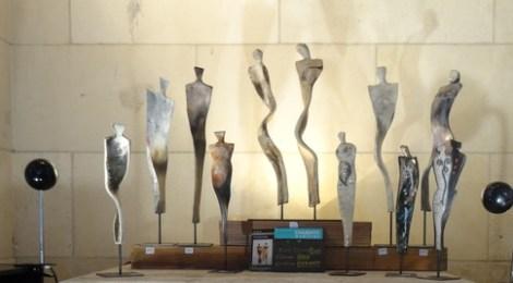 Art dans la gare de La Rochelle
