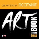 Artbook Edition les artistes d'Occitanie