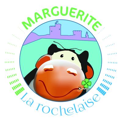 Logo Marguerite La Rochelaise