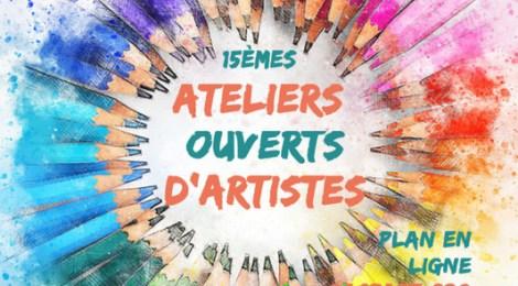 Ateliers ouverts 2018 La Rochelle
