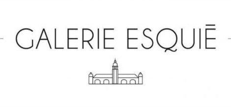 Galerie Esquié Art contemporain en gare de La Rochelle