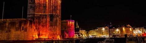 La Rochelle en fête - La Rochelle by Night - JM Boursier Fotogriff