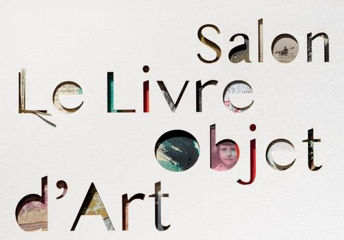 Salon Le Livre d'Art à La Rochelle