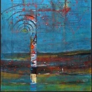 Galerie Entrez Libre Viviane Perez Lorenzo - Les galeries de La Rochelle