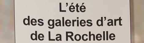 Les Galeries de La Rochelle