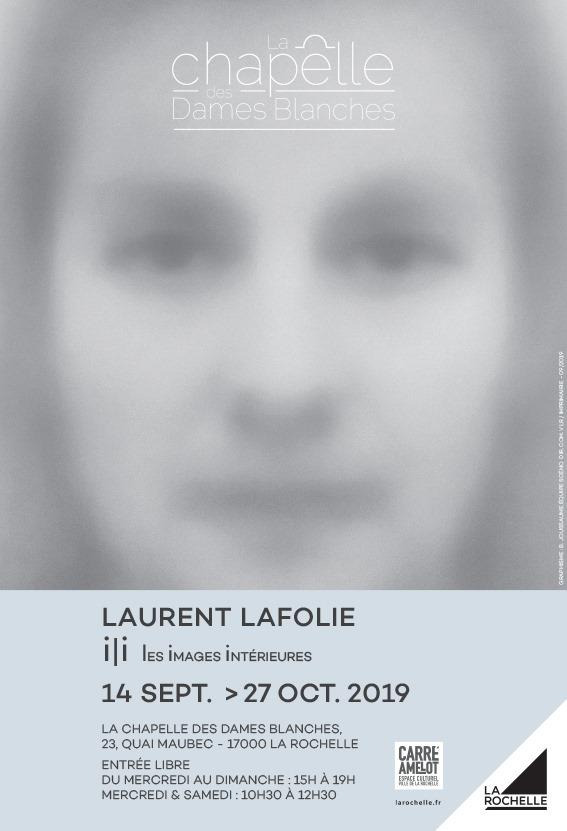 Laurent Lafolie Chapelle des Dames Blanches La Rochelle