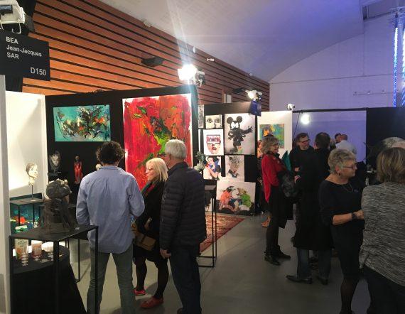 Arts Atlantic Festival des Arts 2019