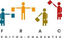 FRAC Poitou Charentes - Logo