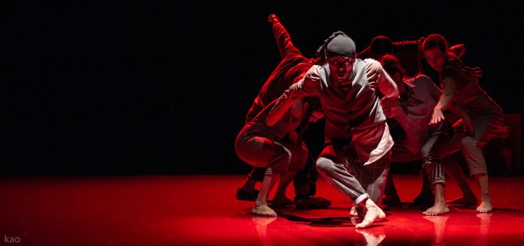 Shake La Rochelle - Art Move Concept - Fli