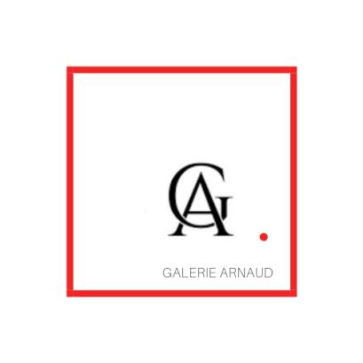 Galerie Arnaud La Rochelle - Logo