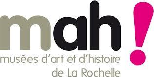 Logo Musées d'art et d'histoire de La Rochelle