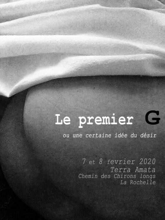 Exposition Le premier G expo 7 et 8 février La Rochelle