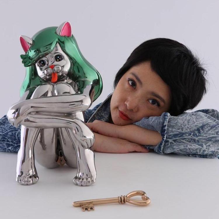 Yuree Kensaku portrait