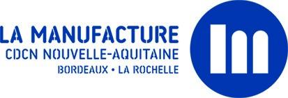 logo la manufacture CDCN