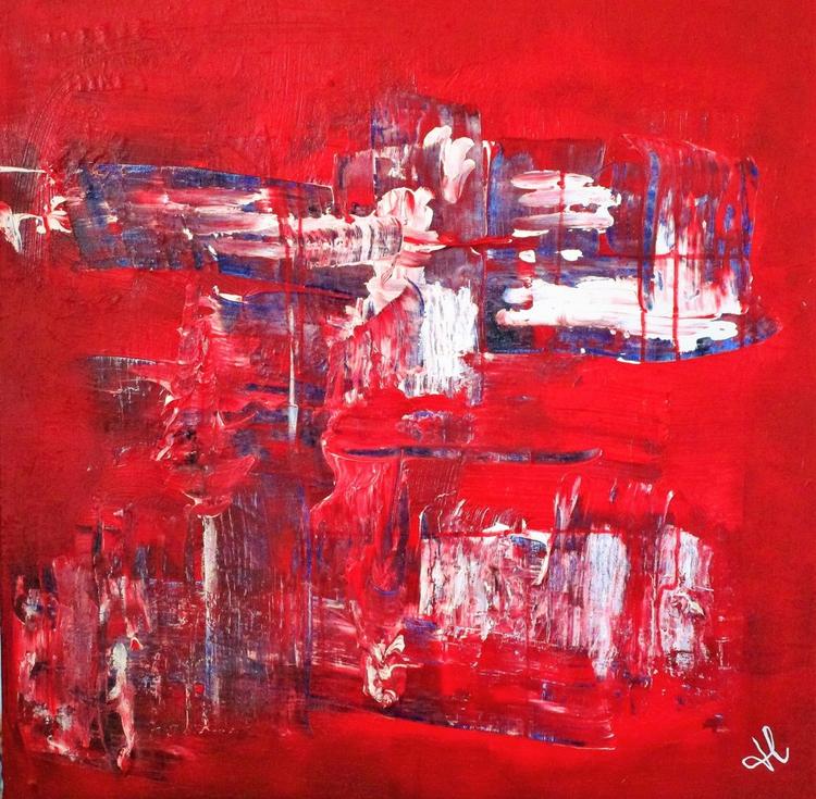 Joelle Lagier - Exposition Origines - Galerie Arnaud La Rochelle