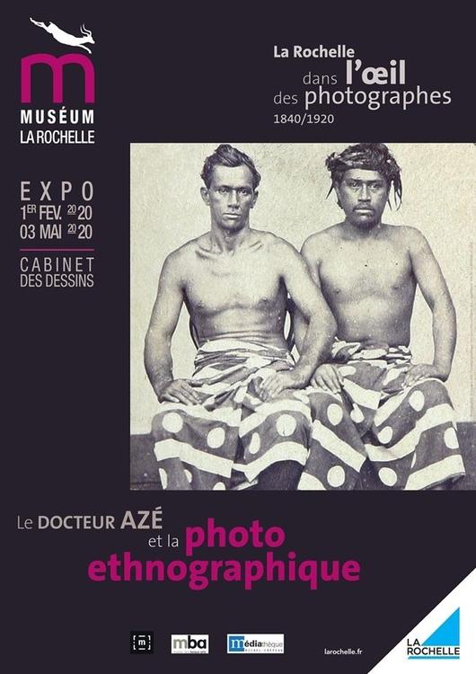 Docteur Azé et la photographie ethnographique