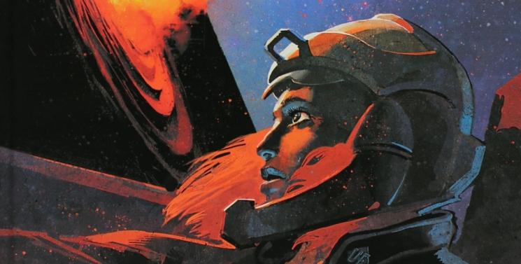 Universal War One de Denis Bajram