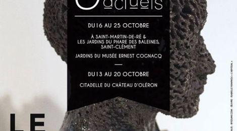 9e festival d'arts actuels Ré Oléron