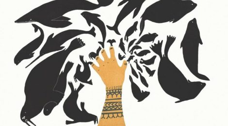 Illustration Les fils de Sanna