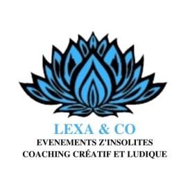 Lexa & Co Logo