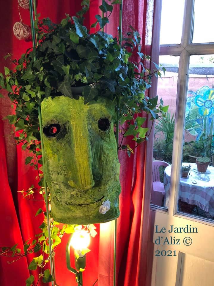 Jardin d'aliz 2021