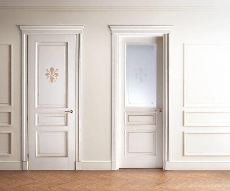 Vetri per Porte e Porte a Vetri Vendita ed installazione