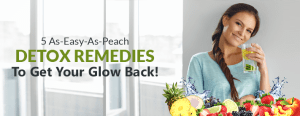 Remedies To Get Your Glow Back