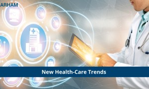 How Are New Healthcare Trends Helping Us?