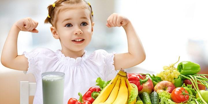 6 Substitutes of Milk for Children
