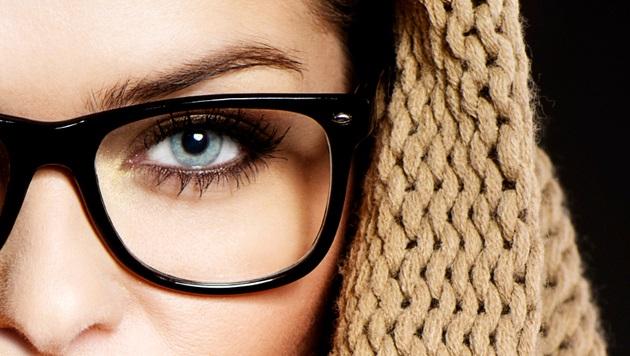 look bad in glasses