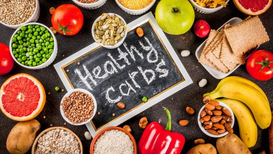 Carbs To Reduce Your Belly Fat