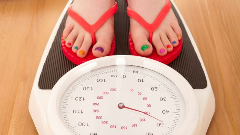 _Lose Weight in Summer