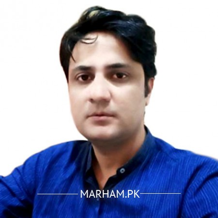 Dr. Ahmed Raza Laghari