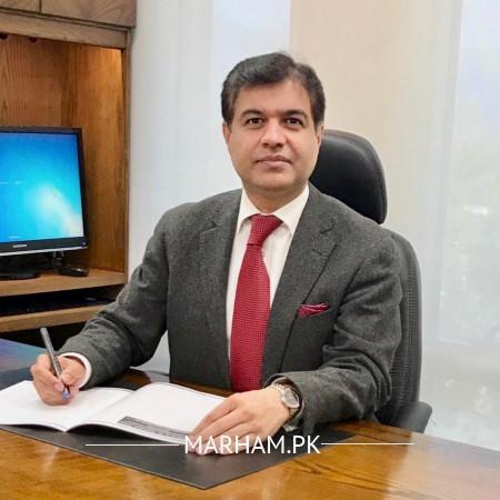 Dr. Rehan Upal