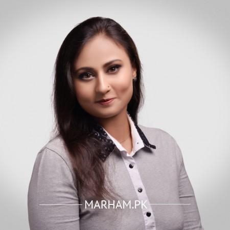 Dr. Sana Yasir