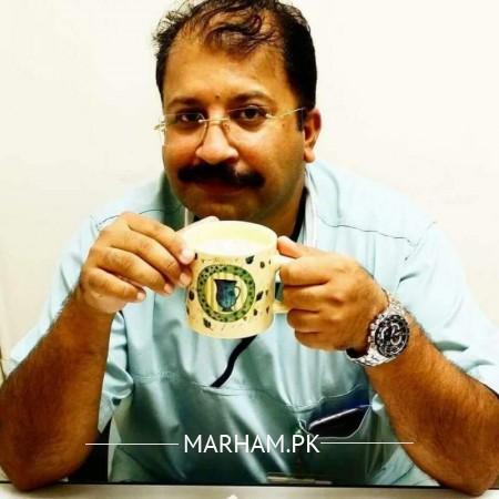 Dr. Zeeshan Junejo