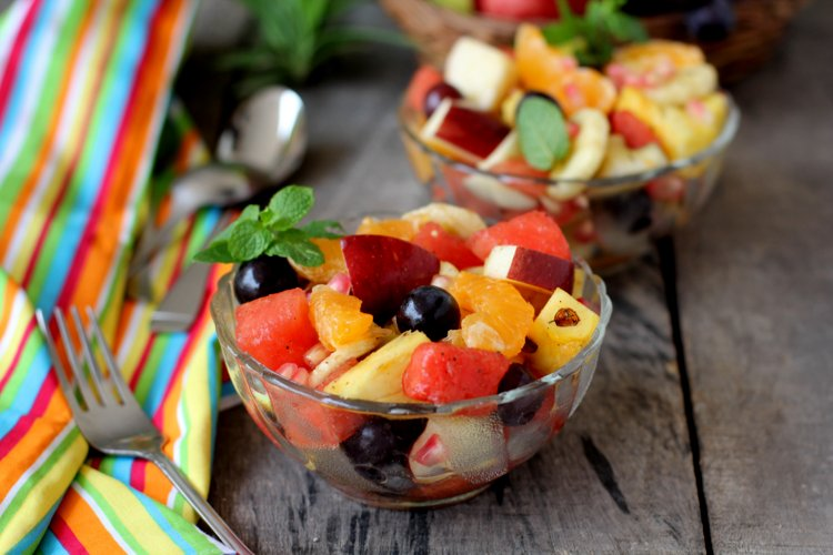 Fruit Chat for weight loss