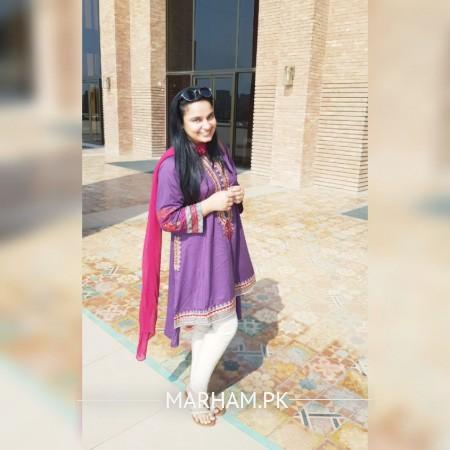 Safeena Amjad